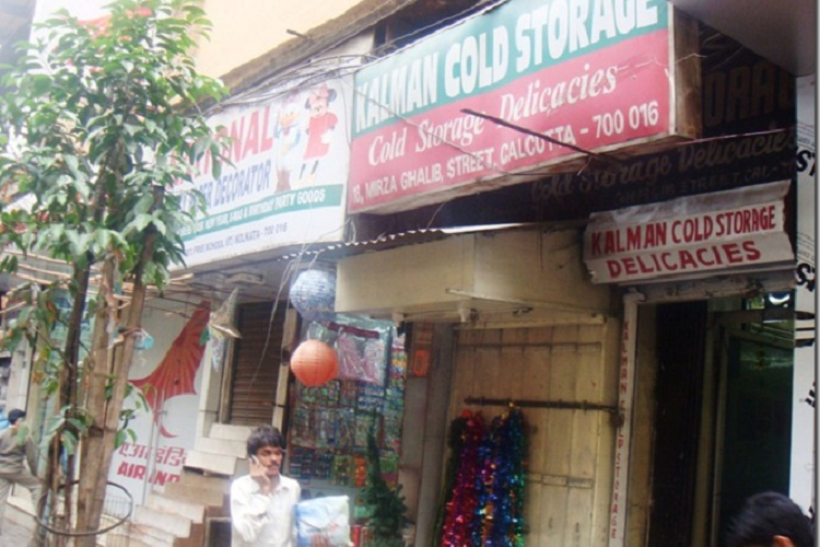Why Kolkata Is Mourning The Closure Of This Iconic Meat Shop