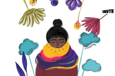 mental health, desi parents, depression, anxiety, indian parents mental health awareness, mental illnesses, sonaksha iyengar, illustrations