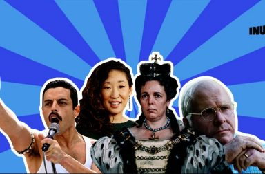Golden Globes, Golden Globes 2019, Sandra Oh Golden Globes, Christian Bale Golden Globes, Golden Globes winners