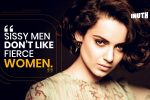 "Dear Kangana Ranaut, Can You Not Use Homophobic Slurs Like ""Sissy"" To Criticise Men?"