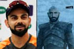 Why Virat Kohli & Co. Have Nicknamed Cheteshwar Pujara 'White Walker'