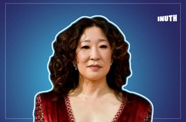 sandra oh, golden globes, sandra oh 3 historic wins at golden globes, hollywood report, awards shows, feminism, diversity in films