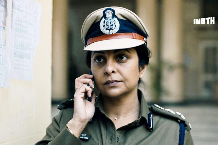 Delhi Crime, Delhi Crime netflix, Delhi Crime series, Delhi Crime Shefali Shah, Shefali Shah Netflix, Delhi Crime Nirbhaya