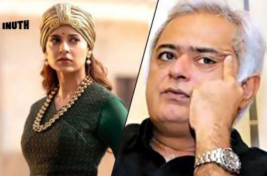 bollywood, hansal mehta accuses kangana ranaut for manikarnika producers stroke, kamal jain stroke, kangana ranaut feels like manhus bahu