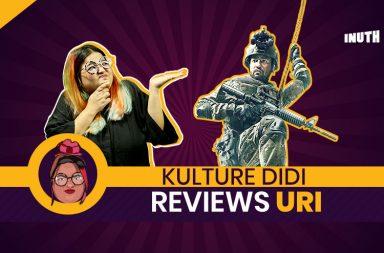 uri movie review, uri surgical strike review, uri surgical strike movie rating, vicky kaushal uri surgical strike