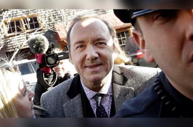 kevin spacey, hollywood, metoo, kevin spacey pleads not guilty, times up, sexual assault, hollywood gossip