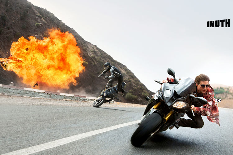 Lest We Forget, Here Are All Of Tom Cruise's Heart-Stopping Stunts In Mission Impossible