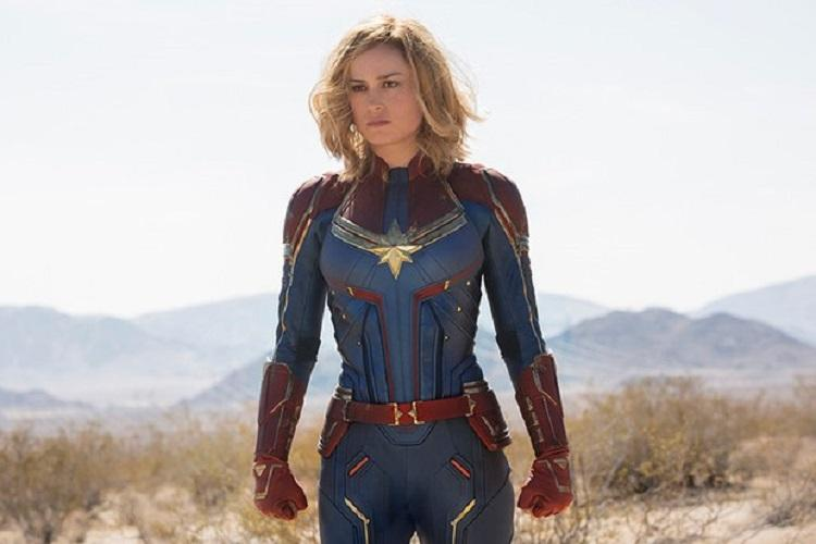 Rotten Tomatoes, Rotten Tomatoes Captain Marvel, Rotten Tomatoes rating Captain Marvel, Rotten Tomatoes audience rating, Rotten Tomatoes captain marvel audience score