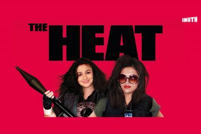 hollywood remakes we would like to watch, hollywood female buddy films, hollywood female buddy films we would like to watch as Bollywood films, priyanka chopra, deepika padukone, alia bhatt, oceans 8, the hustle, the heat