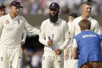 """There's brilliant ways to sledge"", Moeen Ali Bats For Turning Up Stump Mics"