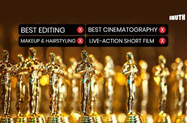 Oscars 2019, Oscars Best Editing, Oscar Anne V Coates Lawrence Of Arabia, Oscars Best Cinematography, Oscar host, Oscar technical awards