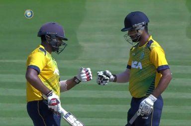 Ricky Bhui, Ricky Bhui fastest 100, Ricky Bhui fastest century, Andhra vs Nagaland 2019, Nagaland vs Andhra 2019, Syed Mushtaq Ali Trophy, Highest margin of runs in T20, Biggest win in T20 by runs, Sri Lanka largest T20 win