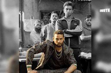 siddhant chaturvedi, gully boy, mc sher, zoya akhtar, how siddhant chaturvedi was cast as mc sher in gully boy, luck by chance