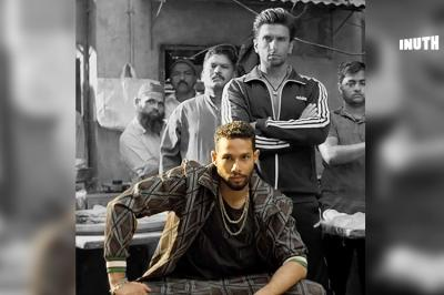 siddhant chaturvedi, gully boy, mc sher, zoya akhtar, how siddhant chaturvedi was cast as mc sher in gully boy, luck by chance