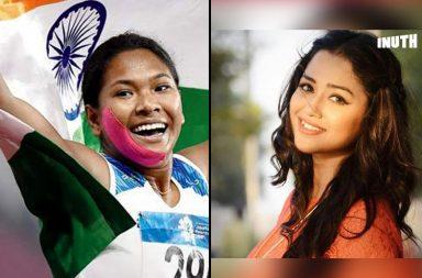 Swapna Barman, Swapna Barman biopic, Swapna Barman biopic Srijit Mukherji, Srijit Mukherji movies, Srijit Mukherji director, Srijit Mukherji Swapna Barman biopic