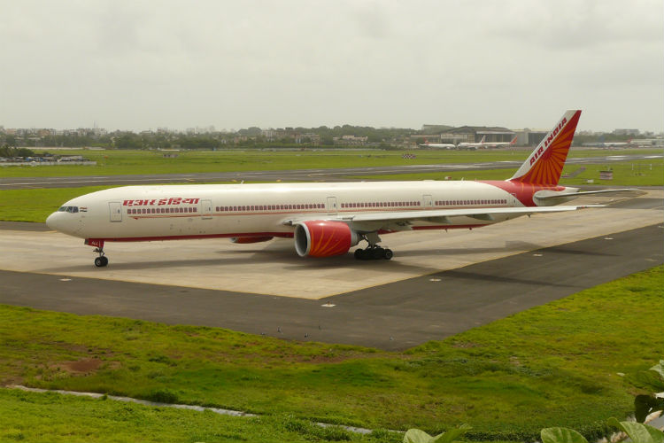 "New ""Air India One"" Carrying Prime Minister, President Can Fend Off Missiles"