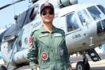 Meet Hina Jaiswal, The First Woman Flight Engineer In Indian Air Force's Crew