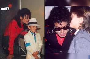 leaving neverland, michael jackson, michael jackson accused of child sexual abuse, king of pop, James Safechuck, Wade Robson, dan reed