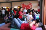 'Show Love, Give Blood': Couples In Mizoram Celebrated V- Day By DonatingBlood