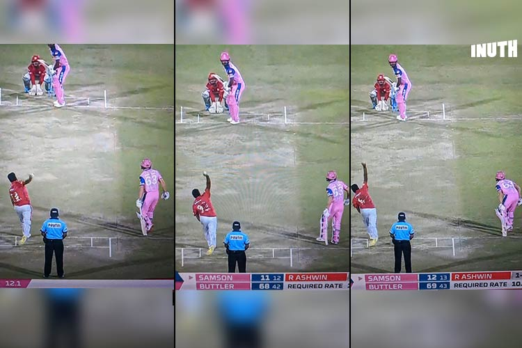Internet Refuses To Stop Raging Over R Ashwin 'Mankading' Jos Buttler In IPL 2019