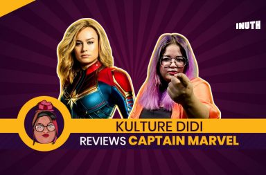 captain marvel, captain marvel review, captain marvel movie rating, brie larson, avengers, infinity wars, mcu, marvel, superhero, feminist, carol danvers