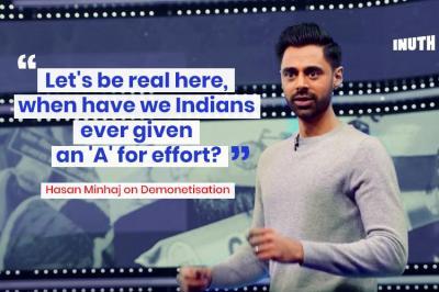 Hasan Minhaj, Hasan Minhaj Patriot Act, Hasan Minhaj episode Netflix, Hasan Minhaj Indian Elections, Hasan Minhaj BJP Patriot Act Netflix