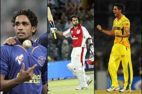 Kamran Khan, Paul Valthaty, Swapnil Asnodkar, Manpreet Gony, Manvinder Bisla, Rahul Sharma, Sudeep Tyagi, IPL 2019, IPL 2008, IPL forgotten heroes