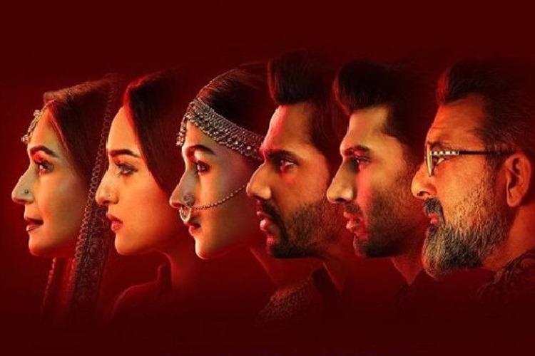Devdas To Jodha Akbar: All The Films The 'Kalank' Teaser