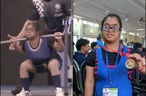 Manali Manoj Shelke, Manali Manoj Shelke powerlifter, Special Olympics 2019, Special Olympics 2019 Dubai. Manali Manoj Shelke coach, Special Olympics 2019 India, Special Olympics 2019 medals tally