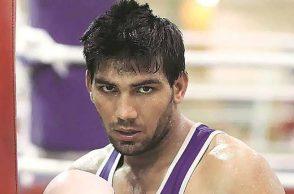 Manoj Kumar boxer, Manoj Kumar injury, Manoj Kumar hip injury, Manoj Kumar boxer Haryana, Manoj Kumar Tokyo Olympics 2020, Manoj Kumar Commonwealth Games 2018