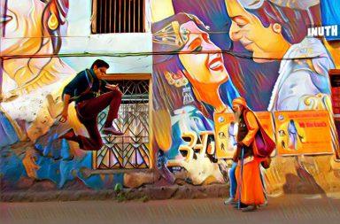 Mard Ko Dard Nahi Hota, Mard Ko Dard Nahi Hota review, Mard Ko Dard Nahi Hota movie review, Mard Ko Dard Nahi Hota Vasan Bala, Mard Ko Dard Nahi Hota Gulshan Devaiah