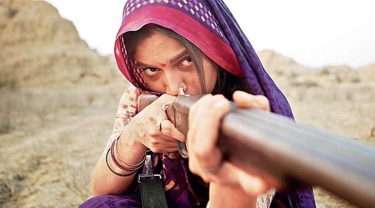 Sonchiriya, Sonchiriya review, Sonchiriya movie review, Sonchiriya Sushant Singh Rajput, Sonchiriya Bhumi Pednekar, Sonchiriya Manoj Bajpayee