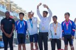 85 Gold, 154 Silver & 129 Bronze: Indian Contingent Shines In Special Olympics 2019