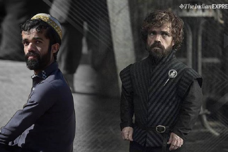 Social Media Has Found Another 'Tyrion Lannister' & He's InPakistan