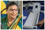 In A First, Maharashtra's Electoral Office Appoints Transgender Activist As Ambassador