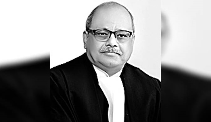 Meet Justice Pinak Chandra Ghose, India's First Lokpal