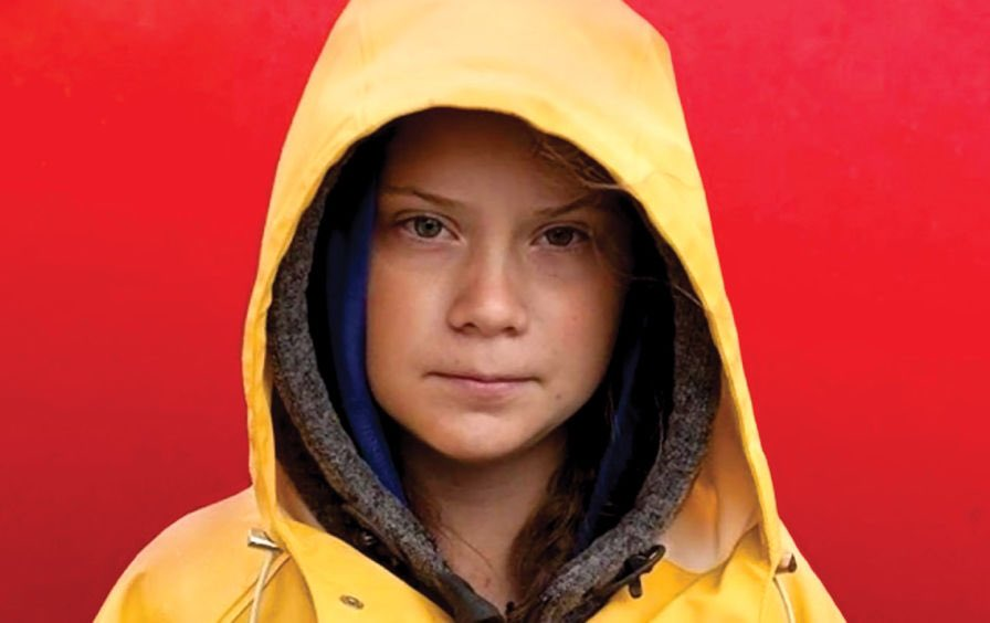 This 16-Year-Old Climate Activist Has Been Nominated For The NobelPrize
