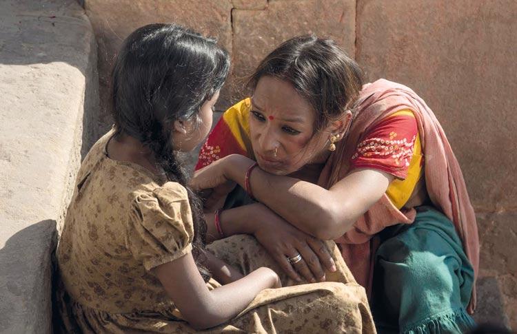 rudrani chettri, last colour, vikas khanna