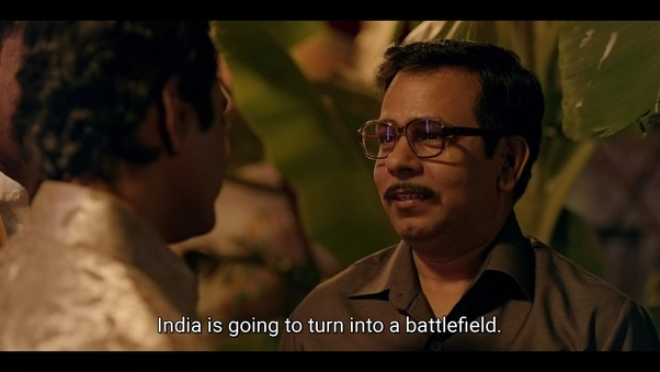Netflix Teased Us About The Second Season Of Sacred Games
