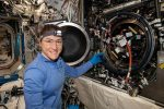 This NASA Astronaut Is All Set To Make Record For Longest Spaceflight By AWoman