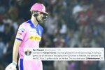 Duck Tales: Ashton Turner's New T20 Record Is The Stuff Of Nightmares