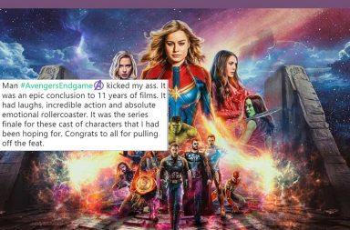 Avengers: Endgame, Avengers: Endgame box office, Avengers: Endgame India release, Avengers: Endgame first reactions, Avengers: Endgame review, Avengers: Endgame movie review