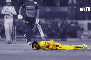 Ravindra Jadeja, Ravindra Jadeja embarrassing record, Ravindra Jadeja CSK, Ravindra Jadeja 10 off 20, Ravindra Jadeja records, Ravindra Jadeja lowest strike rate, Lowest strike rate in T20 innings, Lowest strike rate in IPL innings, Sunrisers Hyderabad vs Chennai Super Kings 2019, SRH vs CSK IPL 2019