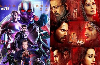 bollywood releases april 2019, hollywood releases april 2019, kalank, avengers endgame, game of thrones, pm narendra modi