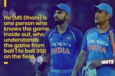 Virat Kohli, MS Dhoni, Kohli-Dhoni, MS Dhoni World Cup 2019, Virat Kohli World Cup 2019, MS Dhoni 2019 ODI stats, Kohli backs Dhoni, India World Cup 2019 squad