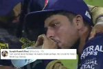 KKR vs RCB: Kuldeep Yadav Breaks Down On Field After Moeen Ali's Onslaught
