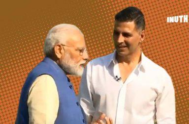 Modi, Modi interview, Modi interview Akshay Kumar, Akshay Kumar movies, Modi press conference, Modi elections 2019