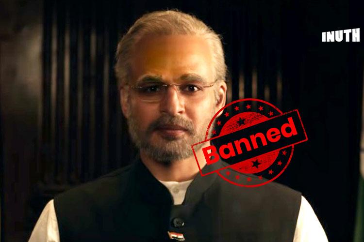 Modi, Modi biopic, Modi biopic Vivek Oberoi, Modi biopic banned, Modi biopic Election commission, Modi biopic election commission banned