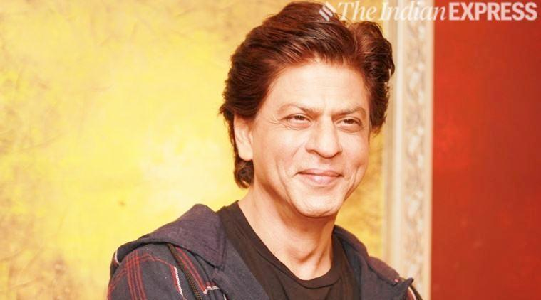 Shah Rukh Khan Raps To Ask People To Vote