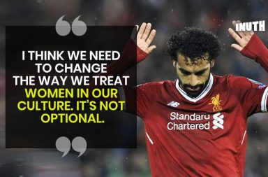 Mohamed Salah on women, Mohamed Salah women rights, Mohamed Salah Egypt women, Mohamed Salah middle east, Mohamed Salah Time Magazine, Mohamed Salah Liverpool, Mohamed Salah Liverpool
